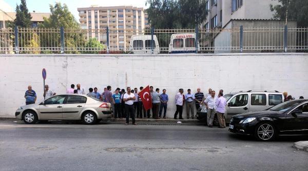 İzmir'de Yasadışı Dinlemelerle İlgili Gözaltı (9)