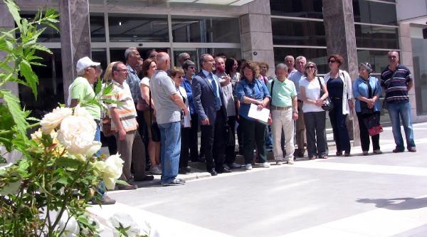 İzmir'deki Altın Madenine Çed İptal Davası Karara Kaldı- Yeniden