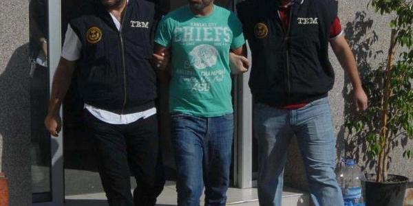 Izmir'deki 'gezi' Davasinda 7 Tahliye
