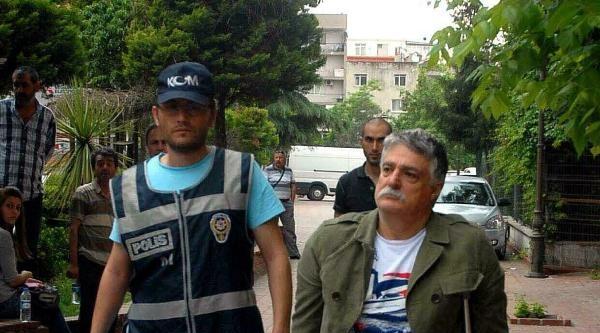 İzmir'deki Gizli Bilgi Belge Davasında Savunmalara Geçildi