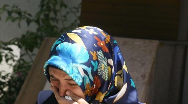 İzmir'deki Römorkör Faciasında Tahliye (2)