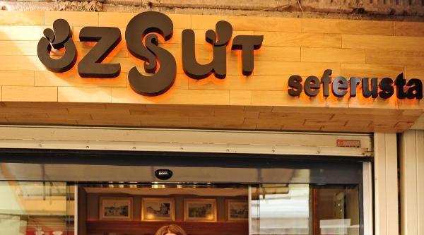 İzmir'in 76 Yıllık Markası Satılıyor
