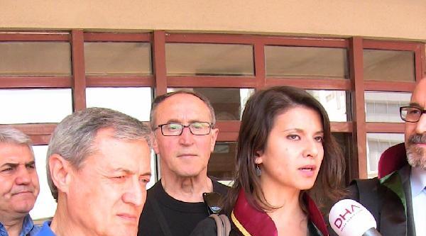 İzmir'in Çernobili Davası Sürüyor