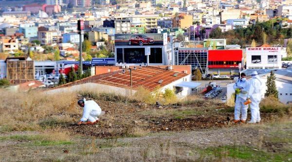 İzmir'in Çernobil'i Yargılanıyor