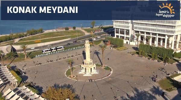 İzmir'in Tramvay İhalesi Sonuçlandı