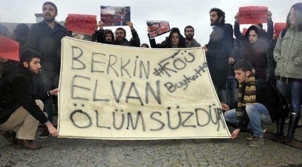 İzmit'te Berkin Elvan İçin 'insanlık Nöbeti' (2)