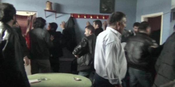 Izmit'te Kumar Operasyonu: 13 Gözalti