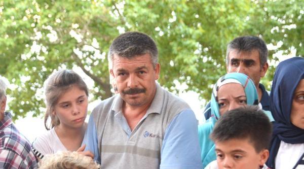İznik Gölü'nde Kaybolan 2 Gençten Birinin Cesedi Bulundu (2)