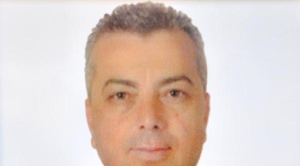 İznik'te Kalp Krizi Geçiren Albay Yaşamını Yitirdi(2)