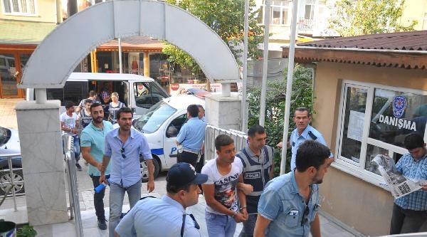 İznik'te Uyuşturucu Operasyonu: 8 Gözaltı