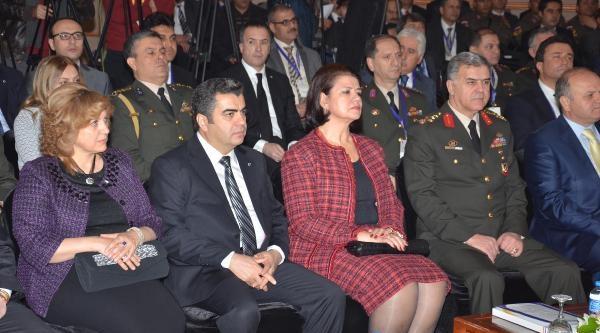 Jandarma Genel Komutani Yörük: Her Gün 24 Vatandaşimizi Trafik Kazalarinda Kaybediyoruz