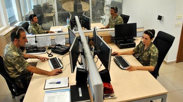 Jandarma, Vali Ata'ya 'jemus' Sistemini Anlatti
