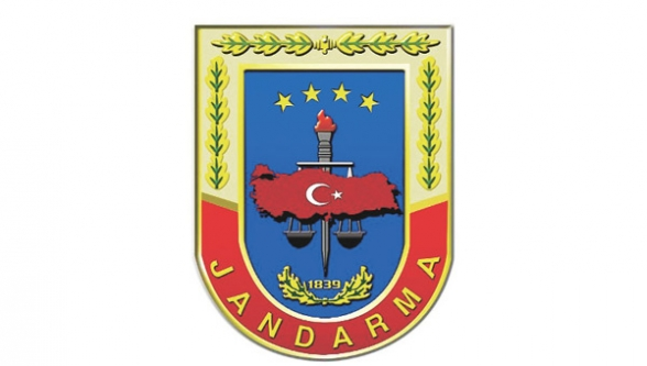 Jandarma'dan MİT iddiasına yalanlama!