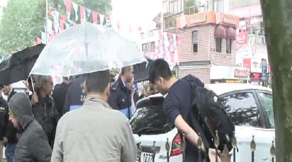 Japon Turistlerin İstanbul Gezisi Kazayla Bitti