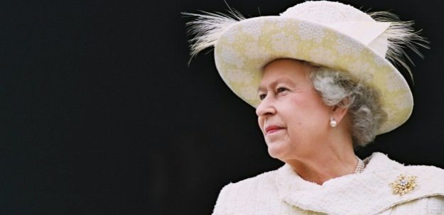 Japonlar Kraliçe'yi çılgına çevirdi...