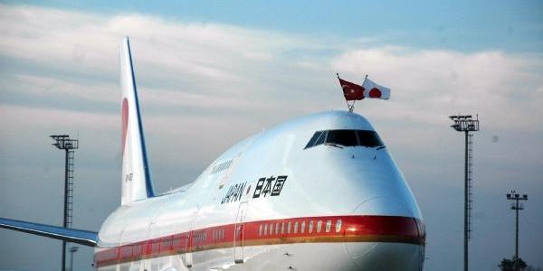 Japonya Başbakani Shinzo Abe  Marmaray Için Geldi