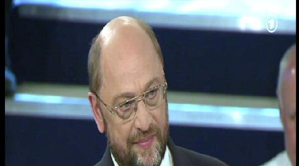 Juncker Ve Schulz, Türkiye'nin Ab Üyeliğine Karşı Çikti