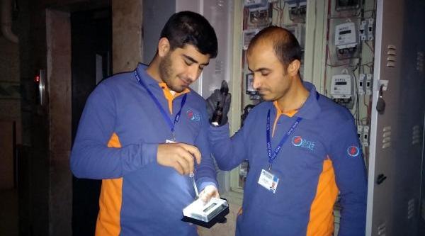 Kaçak Elektrikte Etkili Kampanya: Kendini Ihbar Et Cezadan Kurtul