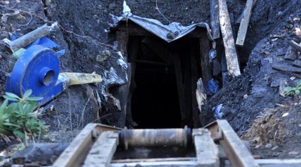 Kaçak Kömür Ocağinda 3 Kişinin Ölümüne 1 Tutuklama