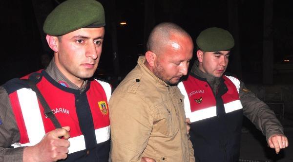 Kaçakları Ölüme Götürdüğü İleri Sürülen Şüpheli Tutuklandı