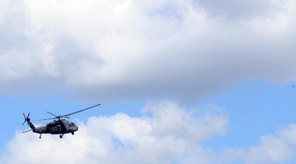 Kaçırılan Askerler İçin Hdp Grup Başkan Vekilleri Devrede (ek Fotoğraflar)