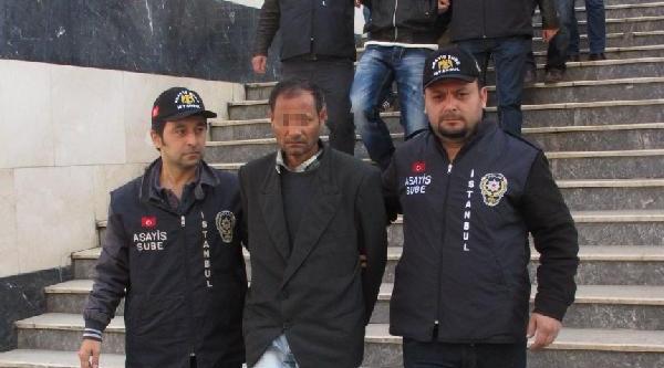 Kaçirilan Pakistanli Operasyon Sirasinda 2. Kattan Atladi