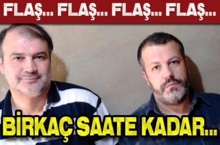 Kaçırılan Türk pilotlarıyla ilgili flaş gelişme!