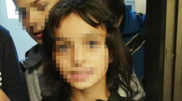 Kaçırılmak İstenen 9 Yaşındaki Kız Son Anda Kurtarıldı (2)