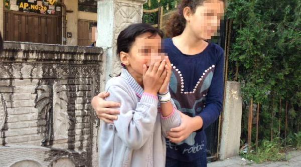 Kaçırılmak İstenen 9 Yaşındaki Kız, Son Anda Kurtuldu