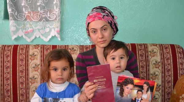 Kaçırıp Evlendiği Eşinden 2 Çocuğu Oldu, 5 Yıl Sonra Hapse Girdi
