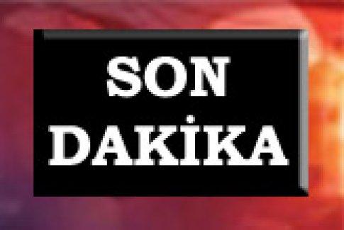 Kadıköy'de patlama