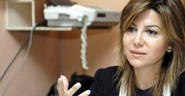Kadın Gazeteci Bir Tweet Attı, 5 Yıl Hapsi İsteniyor