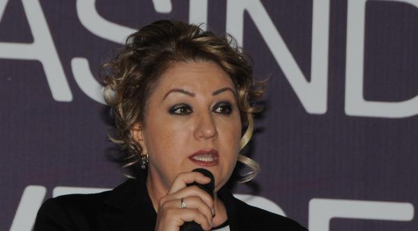 Kadın Girişimciler Kayseri'de Buluştu