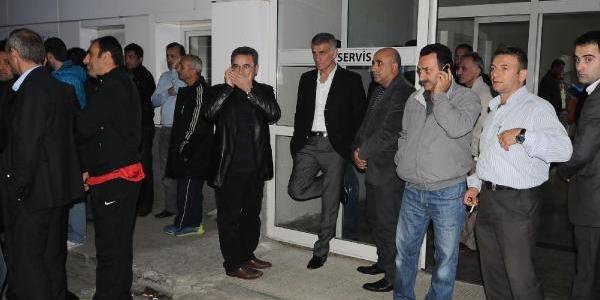 Kadir Özcan'in Vefati Trabzon'u Üzdü