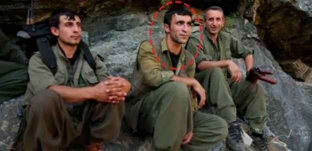 Kahraman dedikleri PKK'lı bakın kim çıktı?