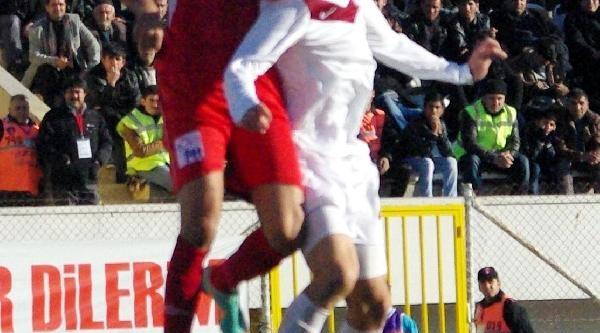 Kahramanmaraşspor-1461 Trabzon Fotoğraflari