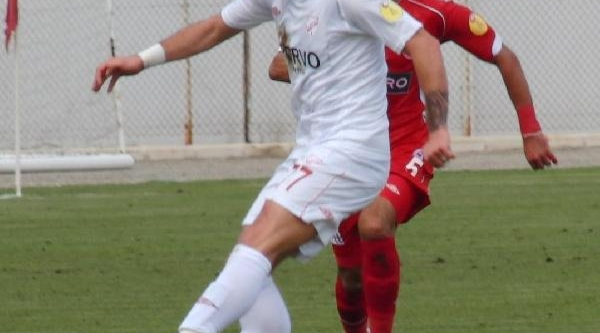 Kahramanmaraşspor-Boluspor Fotoğraflari
