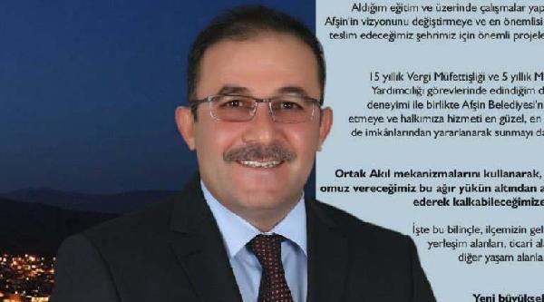 Kahramanmaraş'ta 11 İlçe Belediyesinin 10'unu Ak Parti Kazandı