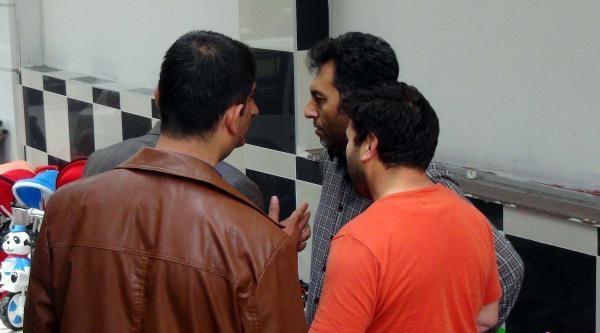 Kahramanmaraş'ta 1 Mayıs Nedeniyle Yürüyen Grup 'yuhalandı'