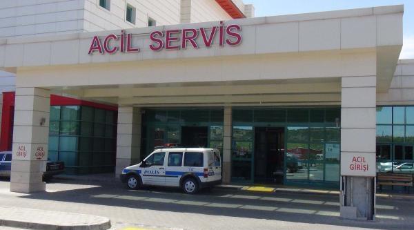 Kahramanmaraş'ta 2 Otomobil Çarpişti: 9 Yaralı