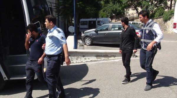 Kahramanmaraş'ta 54 Üniversiteliye Gözaltı (2)