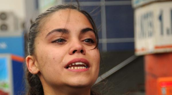 Kahramanmaraş'ta Berkin Elvan Eylemi