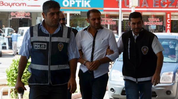 Kahramanmaraş'ta Cinayet Şüphelisi Yakalandı