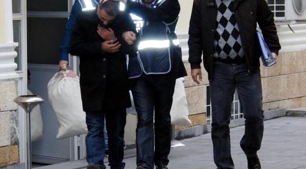 Kahramanmaraş'ta Esrar Operasyonu: 1 Gözalti