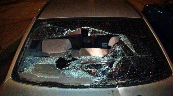 Kahramanmaraş'ta Gerginlik Sürüyor: 27 Gözaltı