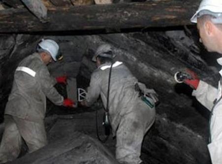 Kahramanmaraş'ta maden kazası...