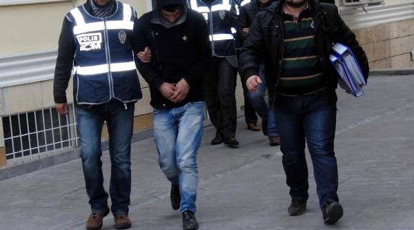 Kahramanmaraş'ta Torbaci Operasyonu: 2 Tutuklama
