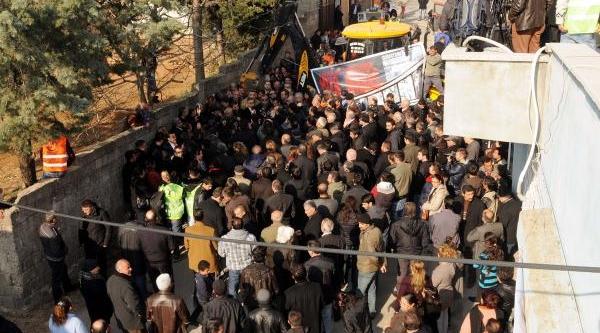 Kahramanmaraş'Ta Yoğun Güvenlik Önlemleri (2)