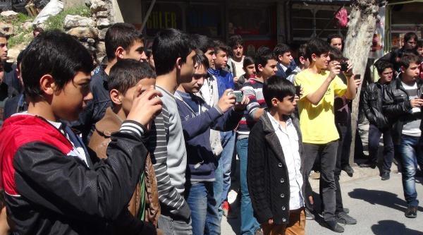 Kahramanmaraş'ta Zincirleme Kaza: 6 Yaralı