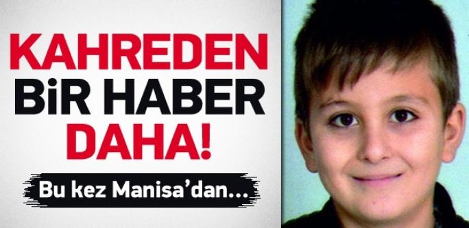 Kahreden 2. haber Manisa'dan!